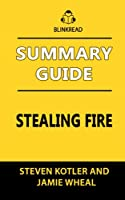 Study Guide of Stealing Fire Steven Kotler and Jamie Wheal (BlinkRead)