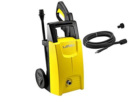 Lavorwash 8,096,0004C Mistral Plus Nettoyeur Haute Pression 110