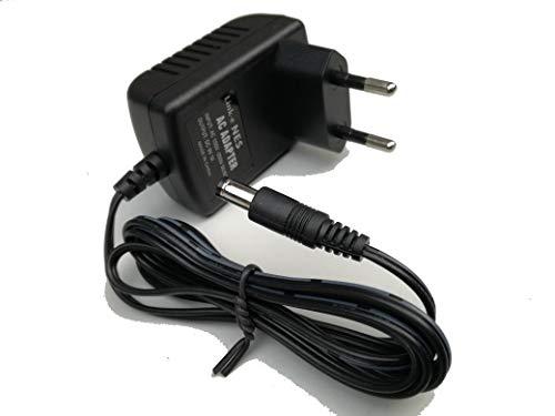 Link-e : Cargador de fuente de alimentación para Nintendo NES y consola...