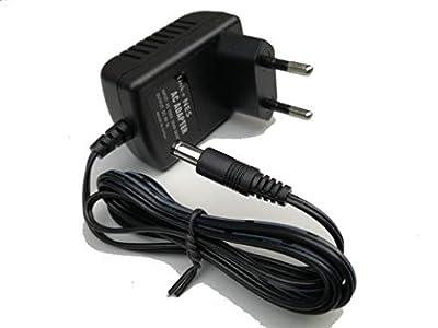 Link-e : Cargador de fuente de alimentación para Nintendo NES y consola Super Nintendo SNES (adaptator de respuesto, cable de alimentación...)