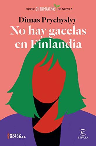 No hay gacelas en Finlandia