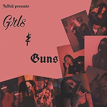 Grls N Guns