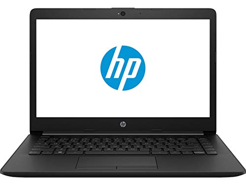HP 14Q CS0009TU 2018 14-inch Laptop (7th Gen Core i3 7020U/4GB/1TB/DOS 2.0/Integrated Graphics), Jet...