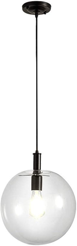 lo último WUYAO Luces Colgantes Moderno Simple Simple Simple Simple Cabeza Creativa Araa Restaurante Creativo Bola de Cristal Araa Iluminación -T (Tamaño   20CM)  Mejor precio
