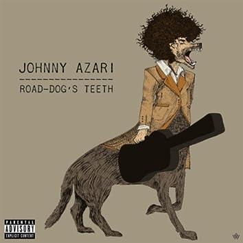 Road-Dog's Teeth