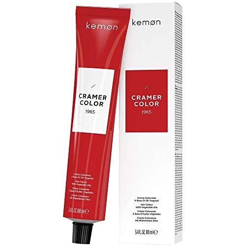 kemon - KEMON Cramer Color 100 ml - 6 - Rubio oscuro
