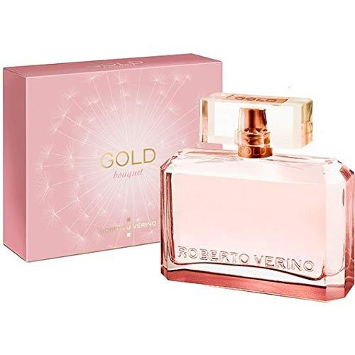 Roberto Verino Gold bouquet, Eau de Perfume, 30 ml