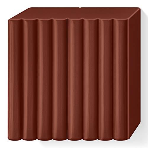 Staedtler Fimo professional Individual Standard Blocks 85g, Chocolate, 85 g