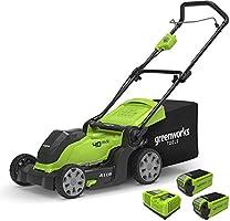 Greenworks producten