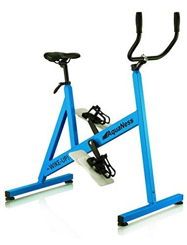 WIKE-UP Aquabike Fitness Blue