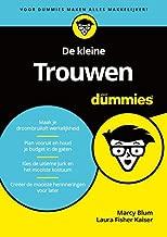 De kleine Trouwen voor dummies (Dutch Edition)