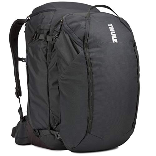 Thule Landmark Travel Backpack with Detachable Daypack