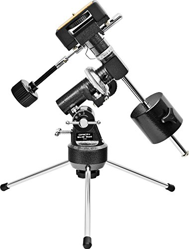 Orion Min-EQ Tabletop Equatorial Mount