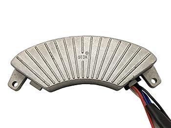Yeesonda Gas Generator AVR Voltage Regulator for Honda Kawasaki Yamaha 5KW Generators TT09-2A