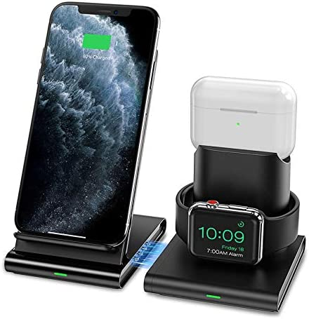 30% off Mpow and Seneo Wireless Charging Stations