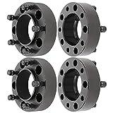 ECCPP 4X 2 inch Wheel Spacers 5 Lug 5x150mm to 5x150mm...