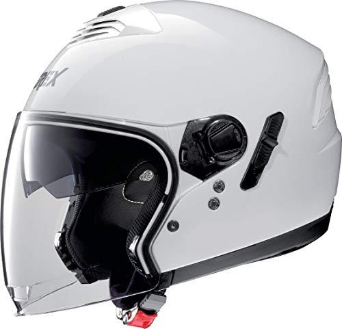 Grex G4.1 E KINETIC METAL WHITE L