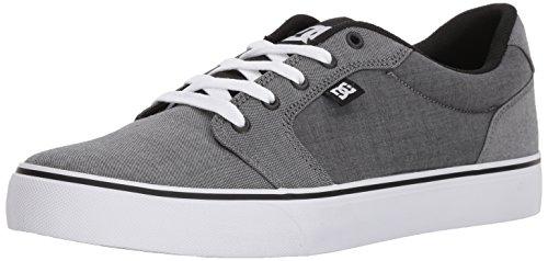 DC Men's Anvil TX SE Sneaker