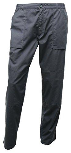 Regatta Action Pantalon de marche Men's, Action,FR:48(Taille Fabricant:38 inch)