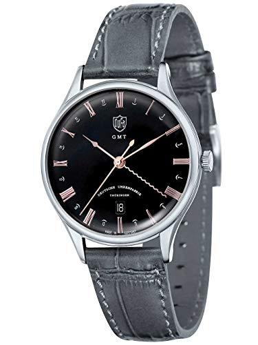 Dufa Breuer Reloj automático -003 de colaboración Japón – DF-9011-08