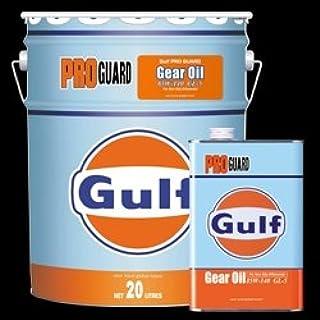 ガルフ【Gulf】 PG ギアオイル 85W-140 20L X 1本 鉱物油
