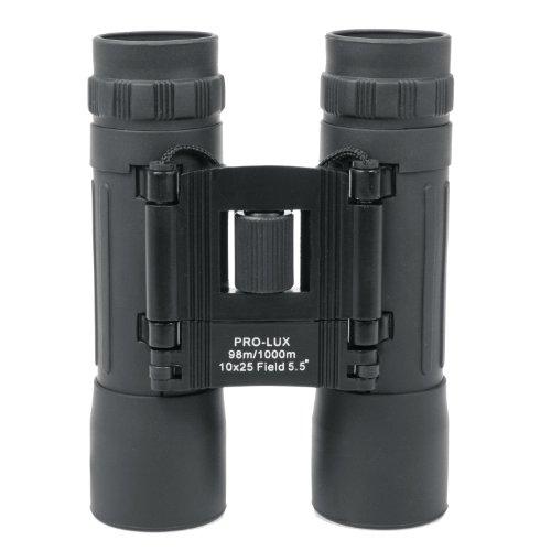 Dörr Pro-Lux 8X 21 DCF Fernglas 8X 21mm schwarz