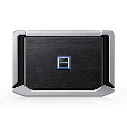Alpine x-a90V 4Canal Amplificador de Potencia Mono + 5Canal 1800W