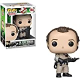 Funko Pop Movie : Ghostbusters - Dr. Peter Venkman#744 3.75inch Vinyl Gift for Movie Fans SuperColle...