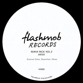 Remix Pack, Vol. 2