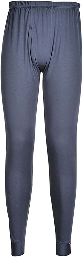 Portwest Workwear Mens Base Layer Trousers