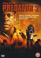 Predator 2 [DVD]