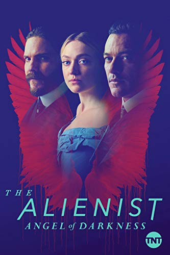 The Alienist: Angel of Darkness (DVD)