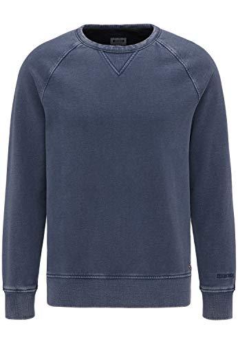 MUSTANG Herren Regular Fit Sweatshirt