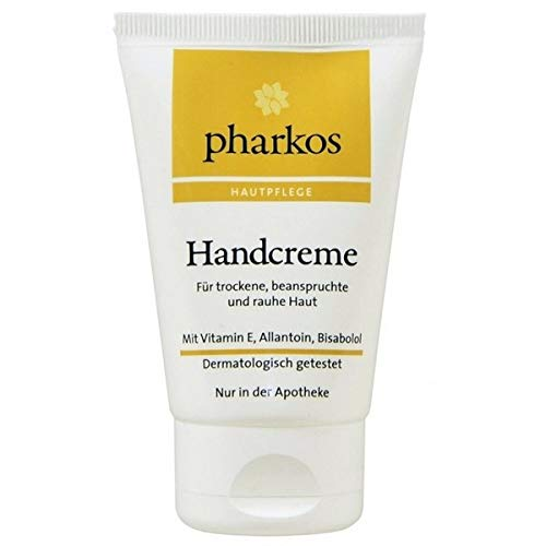 Pharkos Handcreme für trockene beanspruchte Haut 50 ml