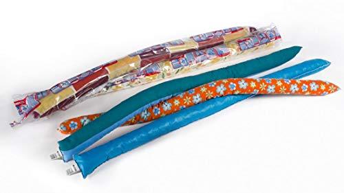 Paraspifferi In Stoffa 120 Centimeter In Cotone Per Porte E Finestre 1Pezzo