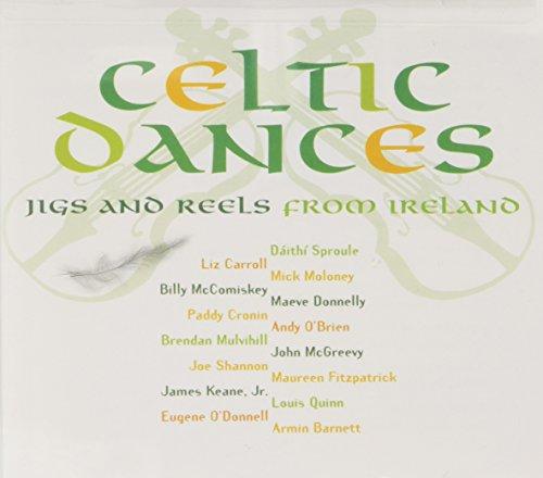Celtic Dances: Jigs & Reels From Ireland
