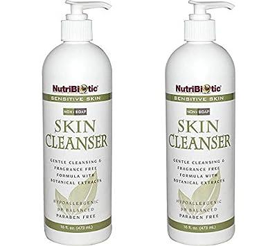 NutriBiotic Sensitive Skin Non-Soap