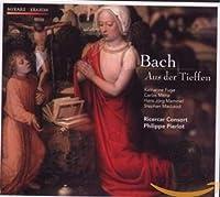 Bach - Aus der Tiefe