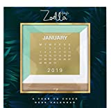 Zoella Lifestyle - Calendario de mesa