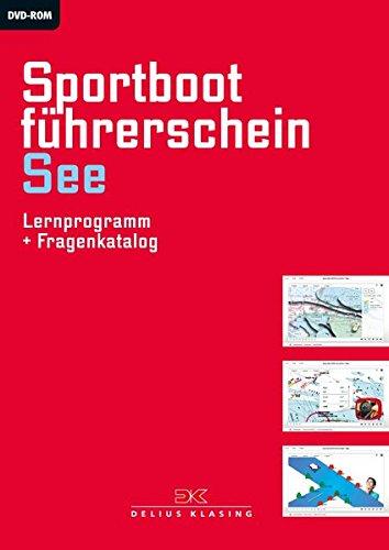 Sportbootführerschein See - Lernprogramm mit Fragenkatalog