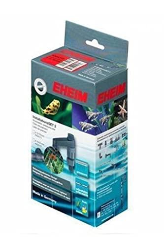 Eheim Filtro Externo Kit de instalación, número 2, 16/22mm