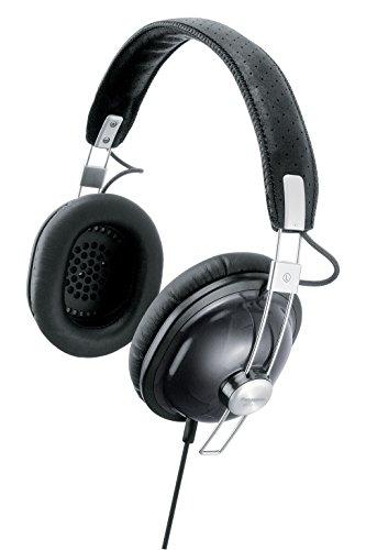 パナソニック ステレオヘッドホン ブラック RP-HTX7-K