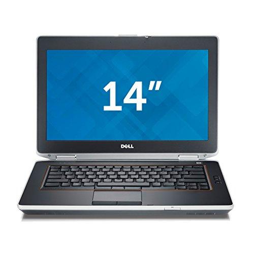 Dell Latitude E6420 Intel i5 2.40GHz 8GB RAM 500GB Hard Drive DVDRW Windows 7 Professional 64-bit Without Integrated Web Camera