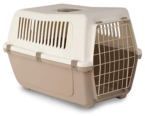 Rosewood Vision Classic - Portagraffi per Gatti e Animali Domestici, Misura Grande, 60 cm, Colore: Moka