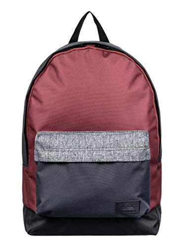Quiksilver Everyday Poster Plus 25L - Medium Backpack - Men - ONE SIZE - Red