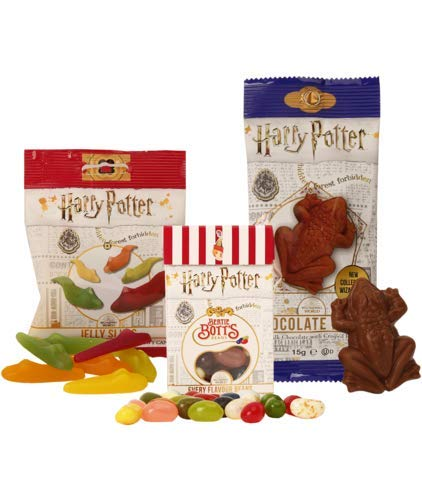 Jelly-Belly-Harry-Potter-Slug-Bean-and-Frog-Triple-Pack-212-grams