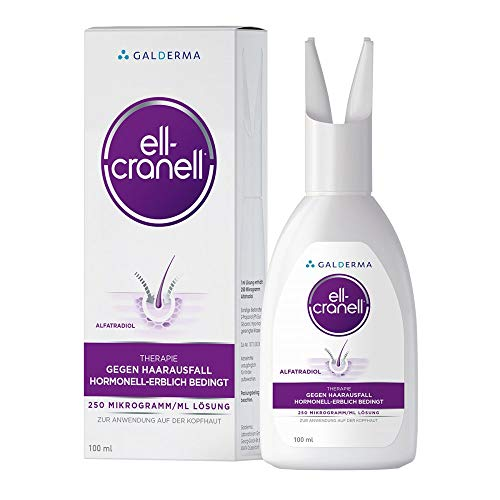 Ell-Cranell L�sung, 100 ml