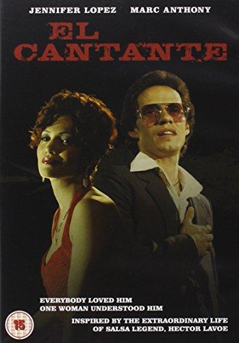 El Cantante [2006] [DVD] [Reino Unido]