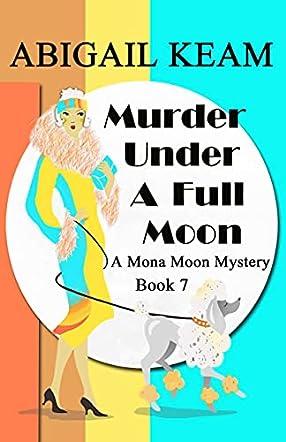 Murder Under A Full Moon