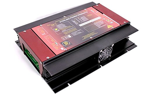 Sterling Power Alternateur de Batterie AB12400